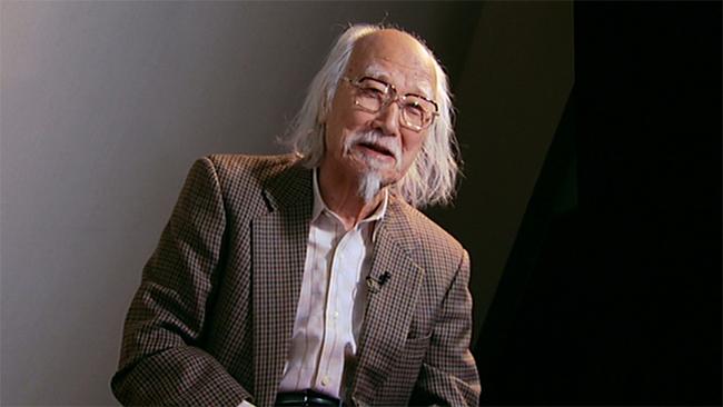 A Salute to Seijun Suzuki | The Current | The Criterion