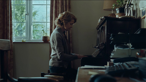 Key of Heartbreak: Charlotte Rampling at the Piano in 45 Years