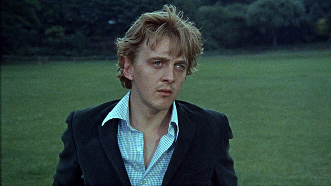 David Hemmings Traces His Path to Blow-Up