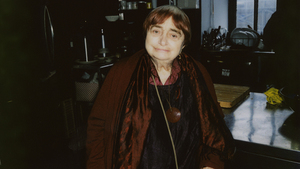 I'm Still Here: A Conversation with Agnès Varda