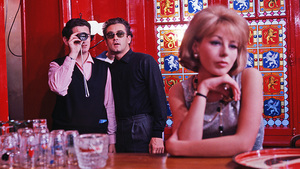 Jacques Demy and Michel Legrand: Partners in Song