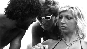 Grotesque Poetry: A Conversation with Lina Wertmüller