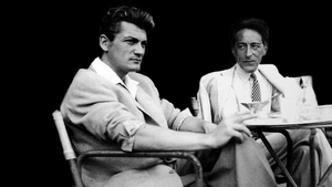 Jean Cocteau and Jean Marais's Creative Marriage