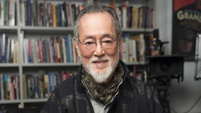 Tatsuya Nakadai Remembers Sanjuro