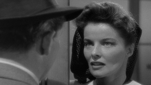 Katharine Hepburn Takes Control in Woman of the Year