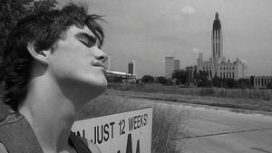 Rumble Fish: Lose Yourself