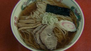"Making Ramen ""Itami Style"""