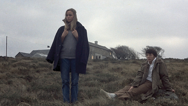 Straw Dogs: Home Like No Place