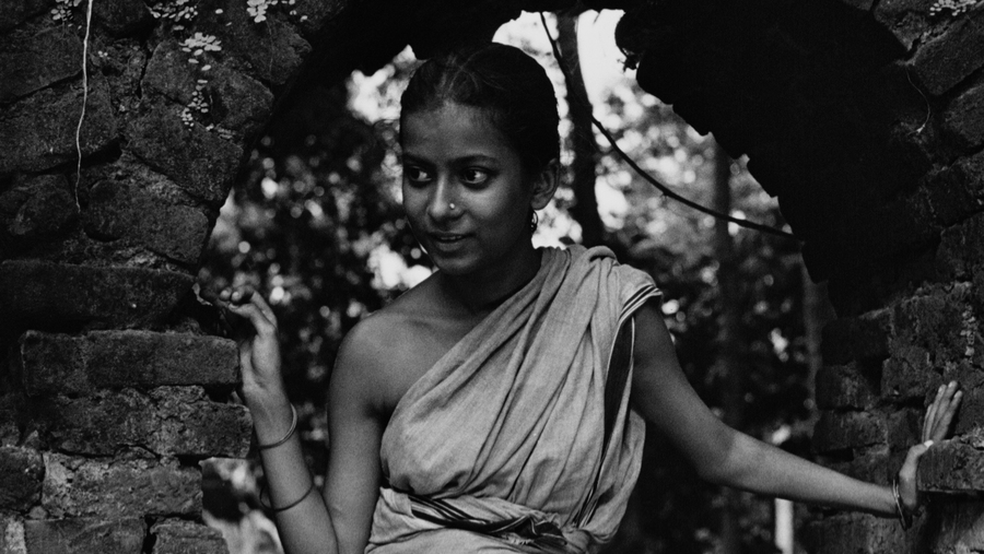 Constant Compass: Uma Das Gupta in Pather Panchali