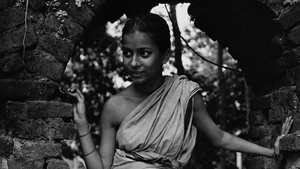 Constant Compass: Uma Das Gupta in Pather Panchali
