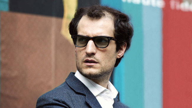 Cannes 2017: Michel Hazanavicius's Redoubtable | The Current | The