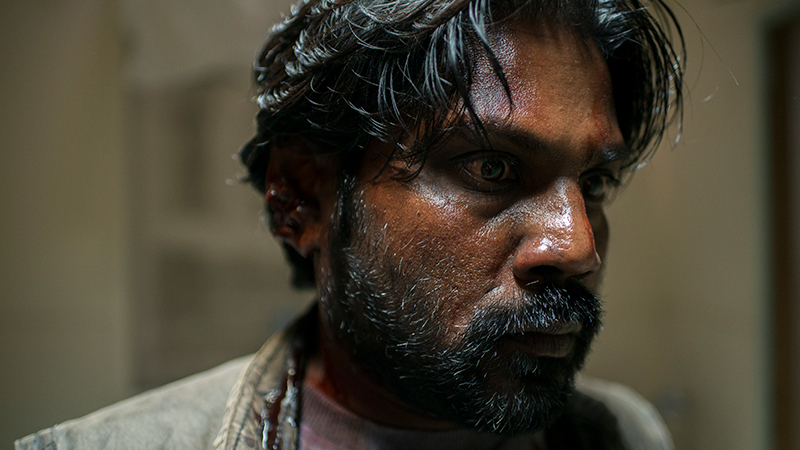 Dheepan: Things Fall Apart