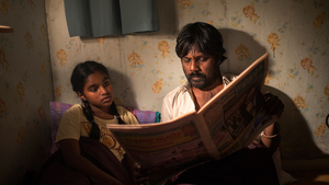 Seventy Years of Cannes: Dheepan in 2015