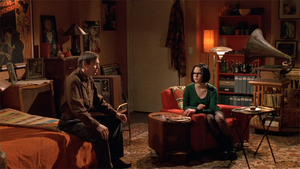 On the Music of Ghost World