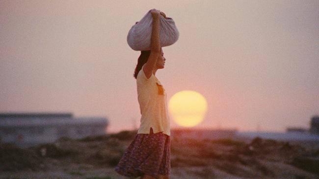 Insiang: Slum Goddess