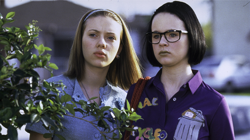 Ghost World: Séance in Wowsville