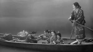 The Thin Line Between Reality and Fantasy in Ugetsu