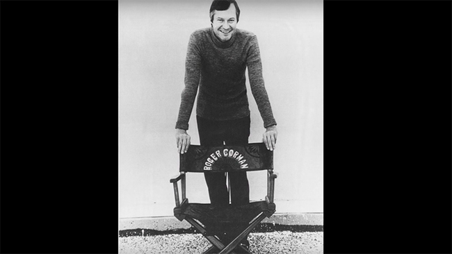 Saluting the Legacy of Roger Corman