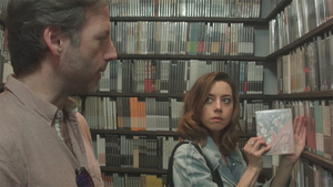 Aubrey Plaza and Jeff Baena's Closet Picks