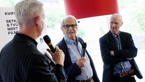 A Cinema of Conscience: Ken Loach and Paul Laverty at Karlovy Vary