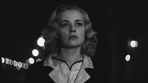 Remembering Jeanne Moreau