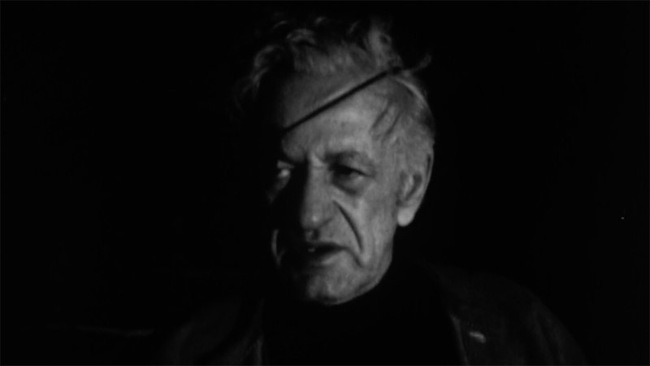 A Birthday Tribute to Nicholas Ray