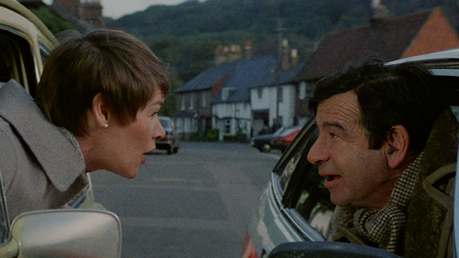 Walter Matthau Sings! (and Other Delights of Hopscotch)