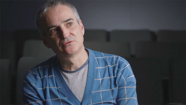 Olivier Assayas on the Magic of Late-Career Guitry