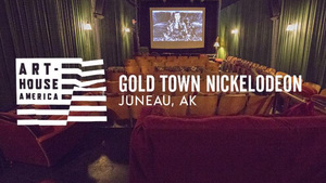 A Visit to Alaska's Gold Town Nickelodeon