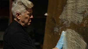 David Lynch: The Art Life: Go with Ideas