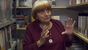 Agnès Varda's Closet Picks