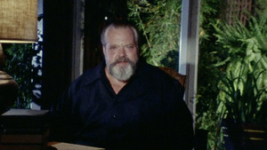 Orson Welles Gives Praise to the Bard