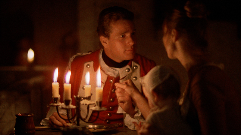 Barry Lyndon: Time Regained
