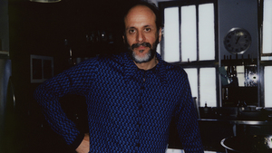 Love My Way: A Conversation with Luca Guadagnino
