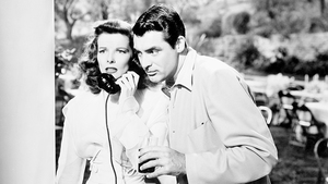 The Philadelphia Story: A Fine, Pretty World