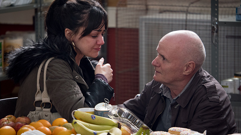 I, Daniel Blake: An Authentic Cinema