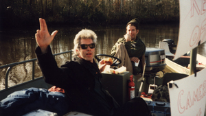 From the Jarmusch Archives