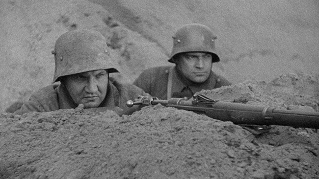 Westfront 1918: War Is Hell
