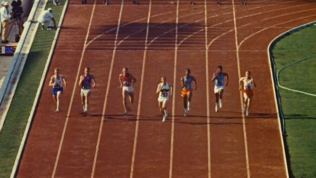 The History of the Olympic Games in Nine Videos