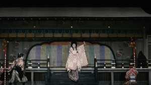 Kabuki Meets 'Scope in Kon Ichikawa's Masterpiece
