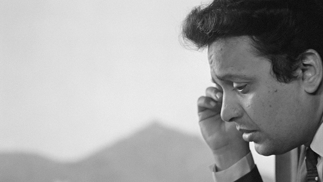 A Closer Look at Bengali Superstar Uttam Kumar