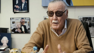 Marvel mon amour: Stan Lee and Alain Resnais's Unmade Monster Movie