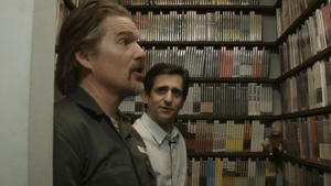 Ethan Hawke and Jonathan Marc Sherman's Closet Picks
