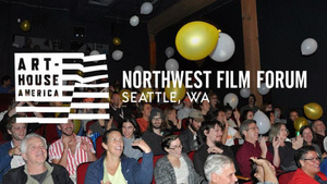 Film Is a Local Art Form at Seattle's Northwest Film Forum