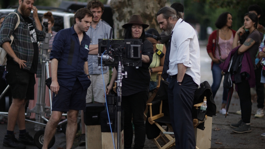 A Life at the Pictures: A Conversation with Lynne Ramsay