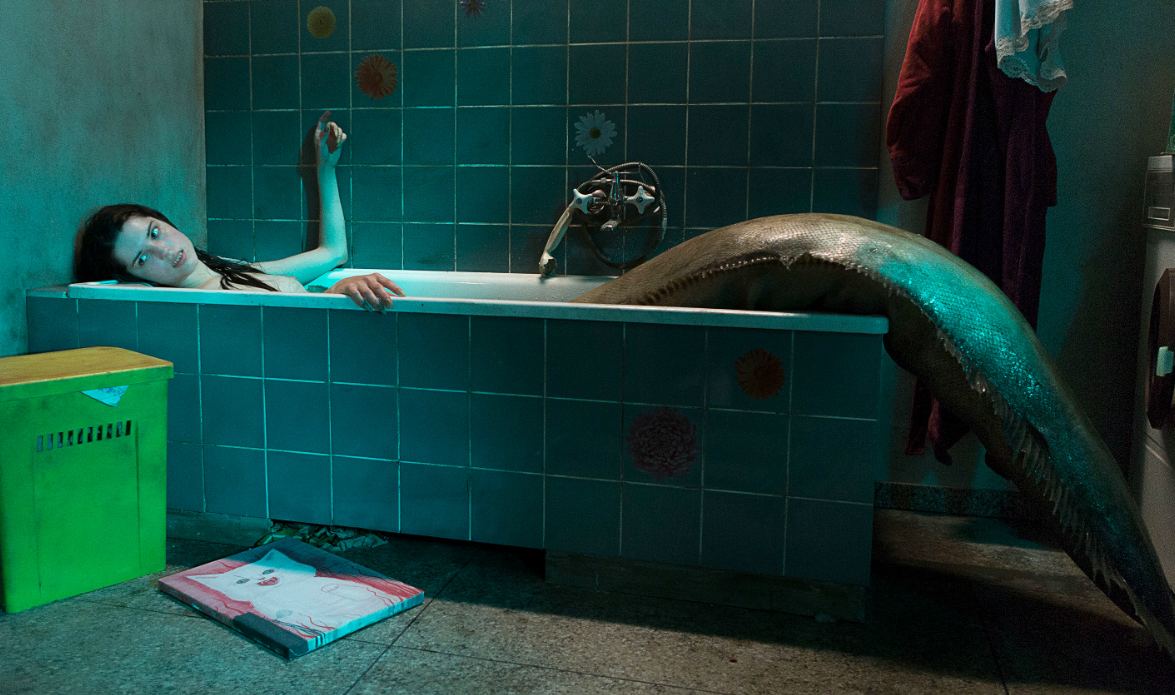 Watch the First Trailer for Agnieszka Smoczynska's The Lure