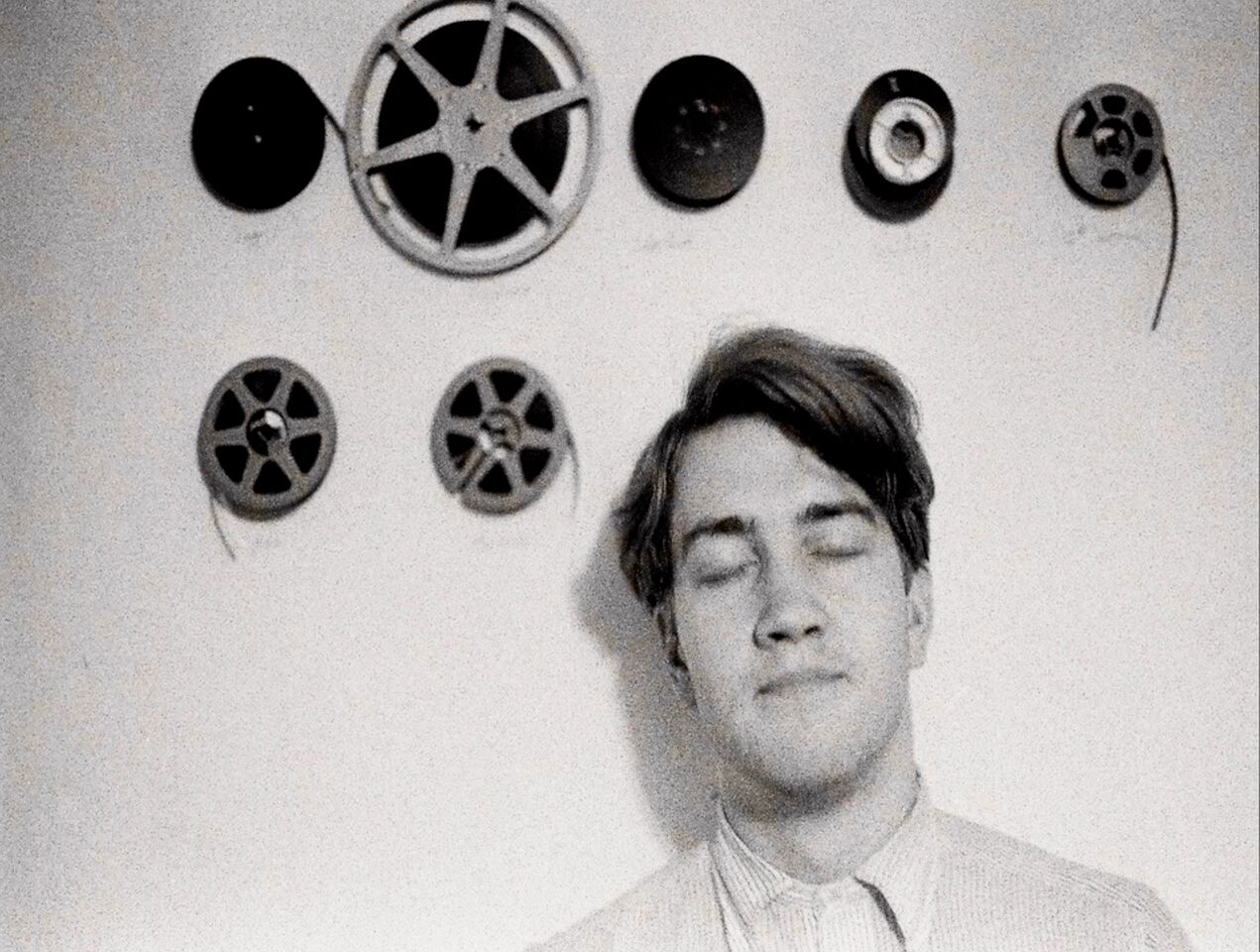 David Lynch: The Art Life Heads to Theaters!