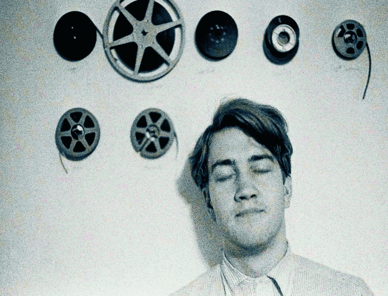 David Lynch: The Art Life Is Now on iTunes!