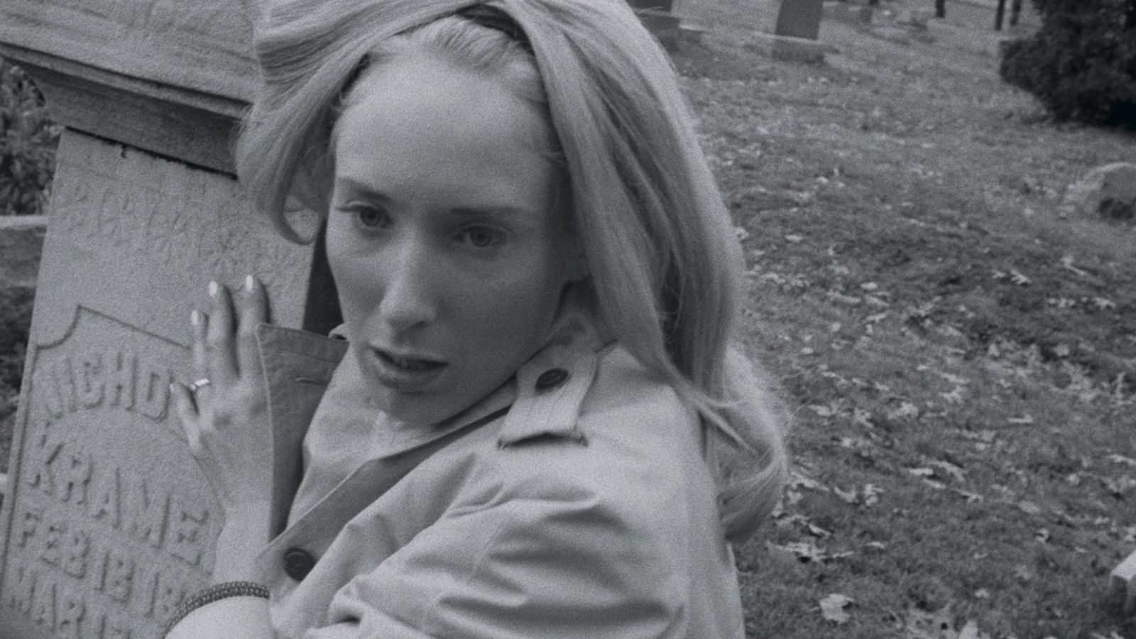 George A. Romero's Night of the Living Dead Returns to Theaters!