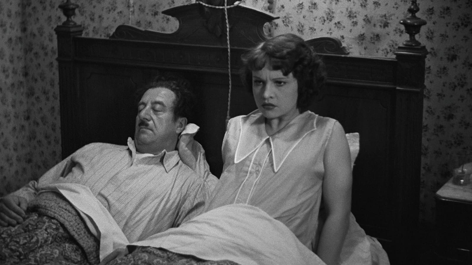Watch the Trailer for Marcel Pagnol's The Baker's Wife